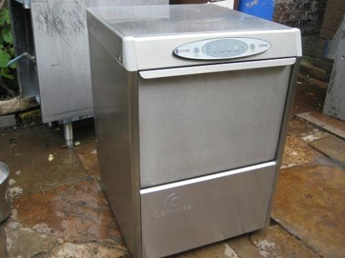 Clenaware Sovereign 45 Dishwasher/ Glass washer commercial.