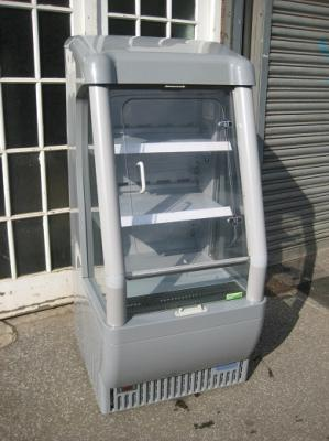 Frigorex commercial catering Display fridge.