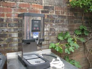 Lincat EB3F Filter Flow Autofill water boiler.